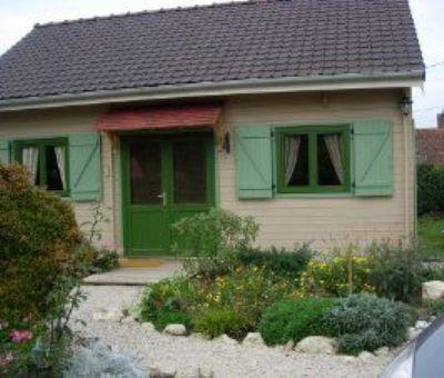 Vakantiewoningen huren in Saint-Valery-sur-Somme, Picardië Somme, Frankrijk | vakantiehuis voor 5 personen
