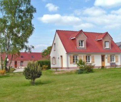 Vakantiewoningen huren in Saint Pol sur Ternoise, Noord-Nauw-van-Calais Pas-de-Calais, Frankrijk | vakantiehuis voor 8 personen