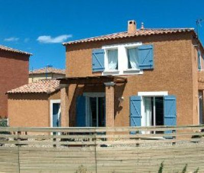 Vakantiewoningen huren in Narbonne-Plage, Languedoc-Roussillon Aude, Frankrijk | vakantiehuis voor 6 personen