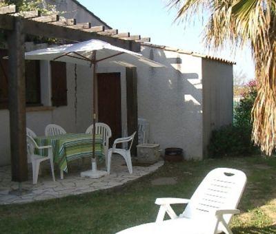 Vakantiewoningen huren in Salles d'Aude, Languedoc-Roussillon Aude, Frankrijk | vakantiehuis voor 4 personen
