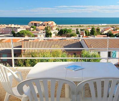 Vakantiewoningen huren in Saint Pierre la Mer, Languedoc-Roussillon Aude, Frankrijk | vakantiehuis voor 6 personen