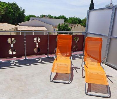 Vakantiewoningen huren in Montpellier, Languedoc-Roussillon Hérault, Frankrijk | vakantiehuis voor 6 personen