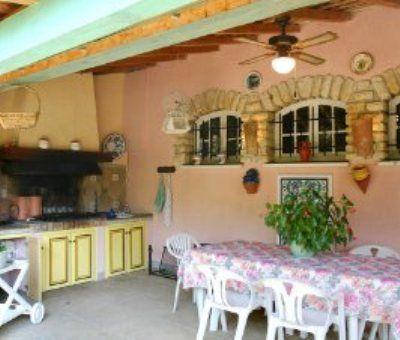 Vakantiewoningen huren in Alès, Languedoc-Roussillon Gard, Frankrijk | vakantiehuis voor 7 personen