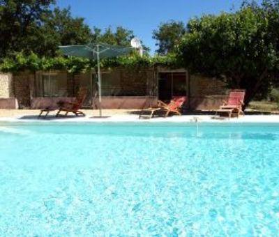 Vakantiewoningen huren in Apt, Provence-Alpen-Côte d'Azur Vaucluse, Frankrijk | vakantiehuis voor 6 personen