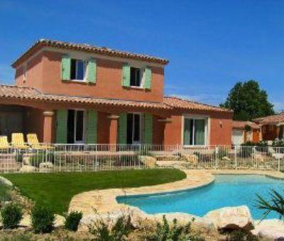 Vakantiewoningen huren in Avignon, Provence-Alpen-Côte d'Azur Vaucluse, Frankrijk | vakantiehuis voor 8 personen