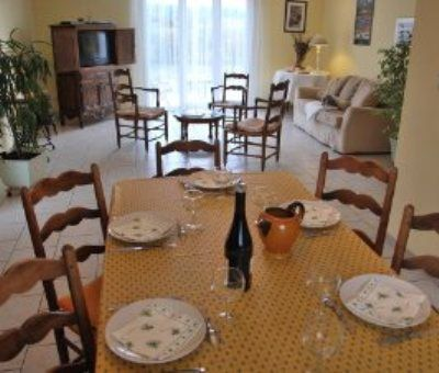 Vakantiewoningen huren in Bédoin, Provence-Alpen-Côte d'Azur Vaucluse, Frankrijk | vakantiehuis voor 6 personen