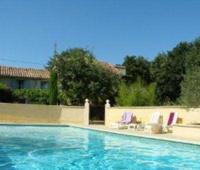 Vakantiewoningen huren in Bollène, Provence-Alpen-Côte d'Azur Vaucluse, Frankrijk | vakantiehuis voor 4 personen