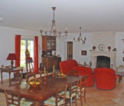 Vakantiewoningen huren in Cavaillon, Provence-Alpen-Côte d'Azur Vaucluse, Frankrijk | vakantiehuis voor 8 personen