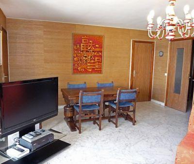 Vakantiewoningen huren in Menton, Provence-Alpen-Côte d'Azur Zee-Alpen, Frankrijk | appartement voor 4 personen