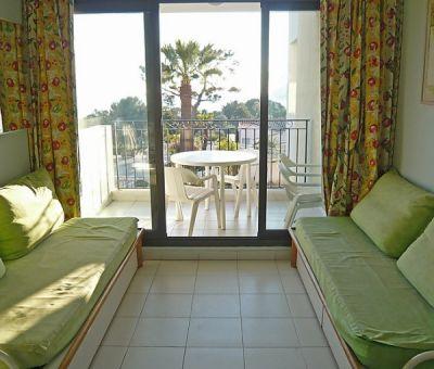 Vakantiewoningen huren in Villefranche sur Mer, Provence-Alpen-Côte d'Azur Zee-Alpen, Frankrijk | appartement voor 4 personen