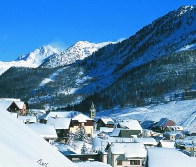 Vakantiewoningen huren in Montgenèvre, Provence-Alpen-Côte d'Azur Hoge-Alpen, Frankrijk | appartement voor 6 personen