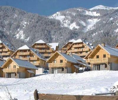 Vakantiewoningen huren in Pra Loup, Provence-Alpen-Côte d'Azur Alpen de Haute-Provence, Frankrijk | appartement voor 6 personen