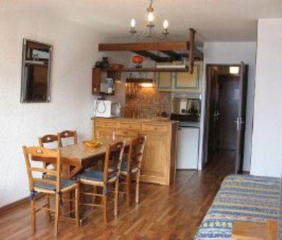 Vakantiewoningen huren in Orcières-Merlette, Provence-Alpen-Côte d'Azur Hoge-Alpen, Frankrijk | appartement voor 5 personen