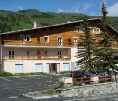 Vakantiewoningen huren in Vars, Provence-Alpen-Côte d'Azur Hoge-Alpen, Frankrijk   appartement voor 6 personen