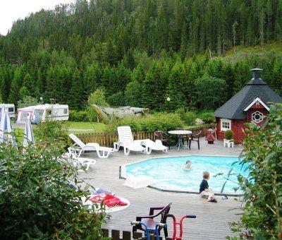 Vakantiewoningen huren in Soknedal, Sor Trondelag, Noorwegen | vakantiehuisje voor 4 personen