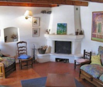 Vakantiewoningen huren in Saint Jean Monclar, Provence-Alpen-Côte d'Azur Alpen de Haute-Provence, Frankrijk | appartement voor 6 personen