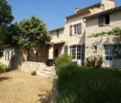 Vakantiewoningen huren in Reillanne, Provence-Alpen-Côte d'Azur Alpen de Haute-Provence, Frankrijk | vakantiehuis voor 8 personen