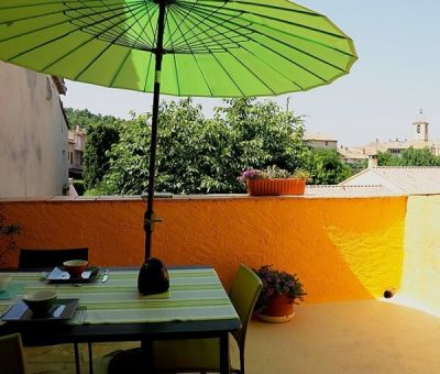 Vakantiewoningen huren in Roumoules, Provence-Alpen-Côte d'Azur Alpen de Haute-Provence, Frankrijk | vakantiehuis voor 3 personen