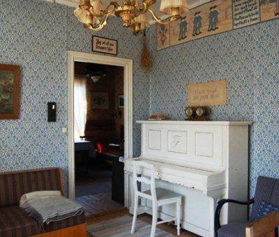 Vakantiewoningen huren in Vesljunga Markaryd, Skane, Zweden | vakantiehuisje voor 4 personen