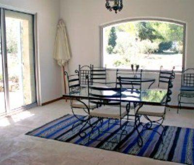 Vakantiewoningen huren in Eugalières, Provence-Alpen-Côte d'Azur Bouches-du-Rhône, Frankrijk | vakantiehuis voor 6 personen