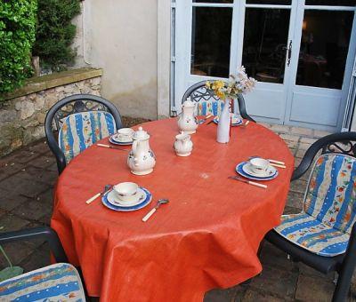 Vakantiewoningen huren Maussane les Alpilles, Provence-Alpen-Côte d'Azur Bouches-du-Rhône, Frankrijk | vakantiehuis voor 6 personen