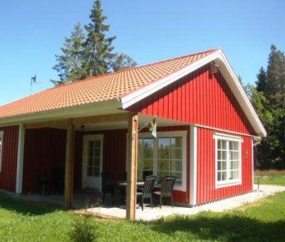 Vakantiewoningen huren in Skepplanda Alingsas, Vastergotland Goteborg, Zweden | vakantiehuisje voor 5 personen