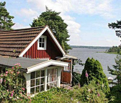 Vakantiewoningen huren in Nykoping, Stockholm en omgeving, Zweden | vakantiehuisje voor 4 personen