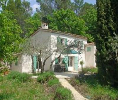 Vakantiewoningen huren in Fayence, Provence-Alpen-Côte d'Azur Var, Frankrijk | vakantiehuis voor 4 personen