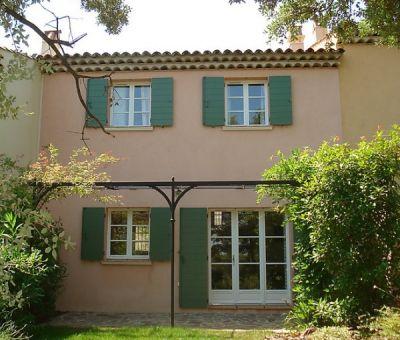 Vakantiewoningen huren in La Motte en Provence, Provence-Alpen-Côte d'Azur Var, Frankrijk   appartement voor 4 personen
