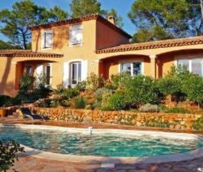 Vakantiewoningen huren in Lorgues, Provence-Alpen-Côte d'Azur Var, Frankrijk | vakantiehuis voor 8 personen