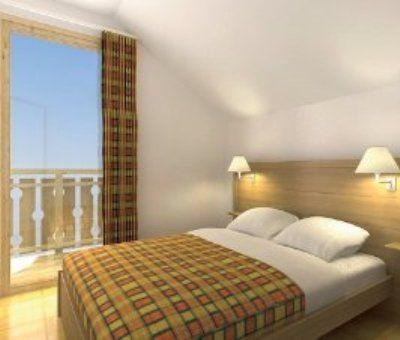 Vakantiewoningen huren in La Feclaz, Rhône-Alpen Savoie, Frankrijk | appartement voor 8 personen