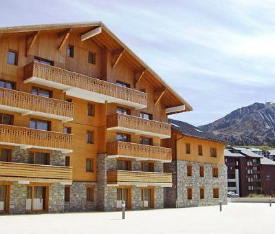 Vakantiewoningen huren in La Plagne, Rhône-Alpen Savoie, Frankrijk | appartement voor 4 personen