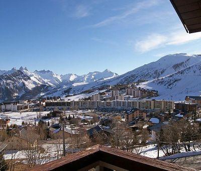 Vakantiewoningen huren in La Toussuire, Rhône-Alpen Savoie, Frankrijk | appartement voor 4 personen