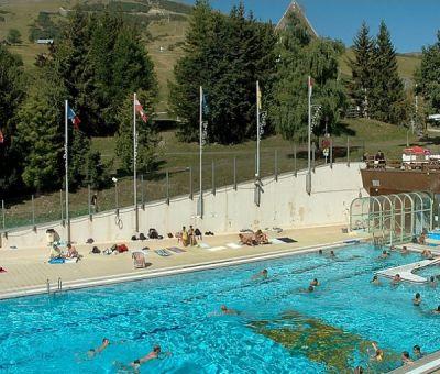 Vakantiewoningen huren in Le Corbier, Rhône-Alpen Savoie, Frankrijk, appartement voor 4 personen
