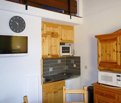 Vakantiewoningen huren in Les Menuires, Rhône-Alpen Savoie, Frankrijk | appartement voor 6 personen