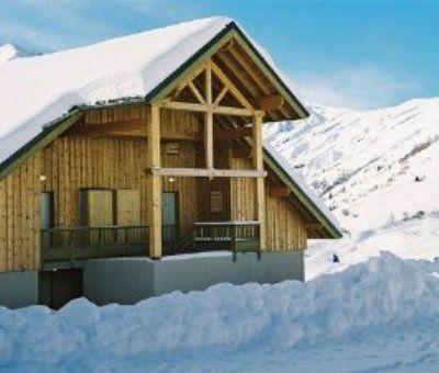 Vakantiewoningen huren in Saint Jean d'Arves, Rhône-Alpen Savoie, Frankrijk | appartement voor 8 personen