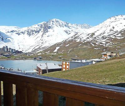 Vakantiewoningen huren in Tignes, Rhône-Alpen Savoie, Frankrijk | appartement voor 6 personen