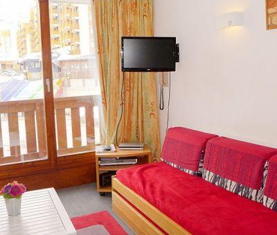 Vakantiewoningen huren in Val Thorens, Rhône-Alpen Savoie, Frankrijk   Appartement voor 5 personen