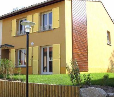 Vakantiewoningen huren in Lissieu, Rhône-Alpen Rhône, Frankrijk | vakantiehuis voor 6 personen
