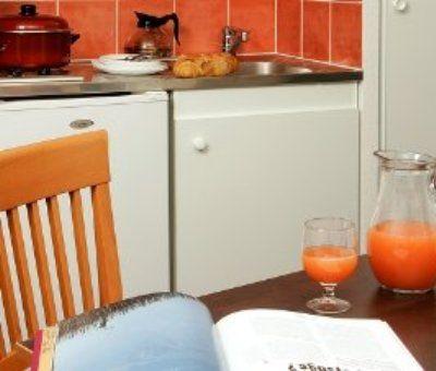 Vakantiewoningen huren in Lyon, Rhône-Alpen Rhône, Frankrijk | appartement voor 2 personen