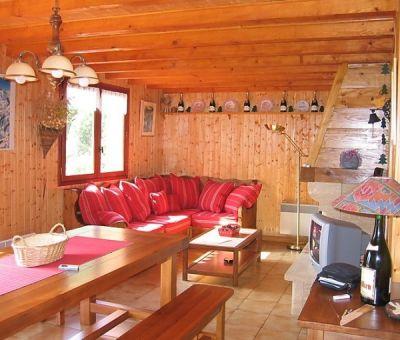 Vakantiewoningen huren in Abondance, Rhône-Alpen Haute-Savoie, Frankrijk | vakantiehuis voor 6 personen