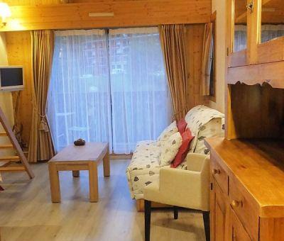 Vakantiewoningen huren in Chamonix, Rhône-Alpen Haute-Savoie, Frankrijk | appartement voor 4 personen