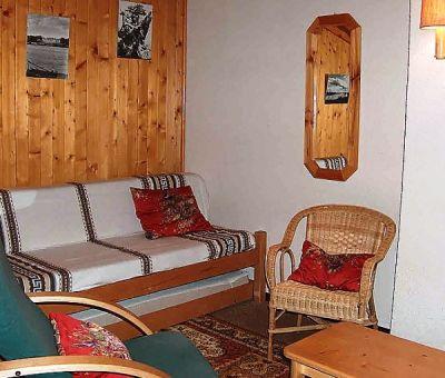 Vakantiewoningen huren in Châtel, Rhône-Alpen Haute-Savoie, Frankrijk | appartement voor 6 personen