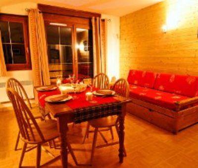Vakantiewoningen huren in Flumet, Rhône-Alpen Haute-Savoie, Frankrijk | appartement voor 6 personen