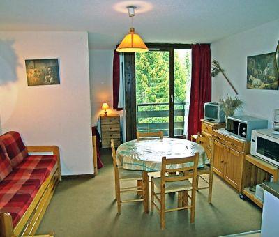 Vakantiewoningen huren in La Clusaz, Rhône-Alpen Haute-Savoie, Frankrijk | appartement voor 4 personen