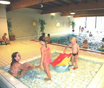 Vakantiewoningen huren in Ewijk, Gelderland, Nederland   bungalow voor 4 personen met sauna