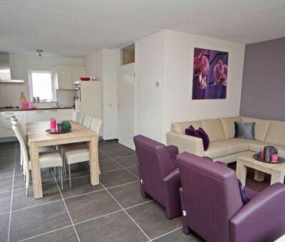 Vakantiewoningen huren in Arcen, Limburg, Nederland | wellnessvilla voor 4 personen