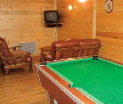 Vakantiewoningen huren in Le Grand Bornand, Rhône-Alpen Haute-Savoie, Frankrijk | vakantiehuis voor 8 personen
