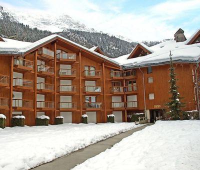 Vakantiewoningen huren in Les Contamines, Rhône-Alpen Haute-Savoie, Frankrijk | appartement voor 4 personen