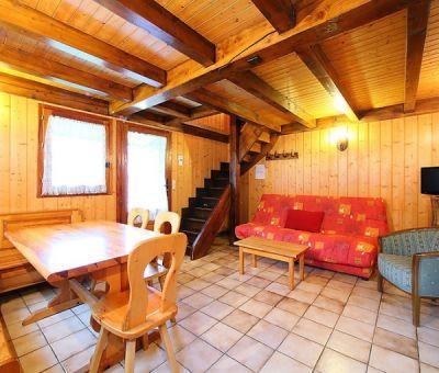 Vakantiewoningen huren in Les Houches, Rhône-Alpen Haute-Savoie, Frankrijk   vakantiehuis voor 6 personen